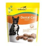 Лакомство для собак Gimdog Dental Care Snaps 125 г.